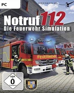 Notruf 112 Die Feuerwehr Simulation (DIGITAL)