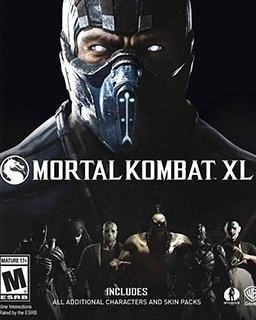 Mortal Kombat XL (DIGITAL)
