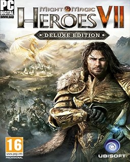 Might and Magic Heroes VII Deluxe (DIGITAL)