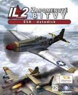 IL-2 Sturmovik: Zapomenuté Bitvy ESA datadisk (PC)
