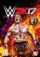 WWE 2K17 (PC) DIGITAL