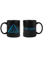 Hrnek Horizon: Zero Dawn - Logo