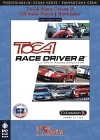TOCA Race Driver 2 (nová eXtra Klasika) (PC)