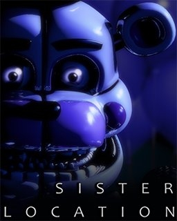 Five Nights at Freddys Sister Location (DIGITAL)
