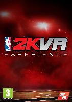 NBA 2KVR Experience (PC) DIGITAL