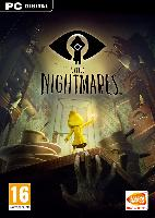 Little Nightmares (PC) DIGITAL