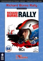 Richard Burns Rally (nová eXtra Klasika) (PC)