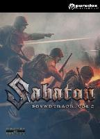 Hearts of Iron IV: Sabaton Soundtrack Vol. 2 (PC DIGITAL)