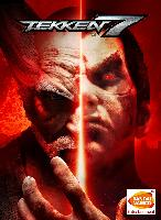 Tekken 7 Deluxe Edition (PC) DIGITAL + BONUS!