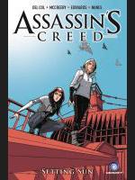 Komiks Assassins Creed 2: Zapadající slunce