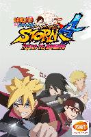 Naruto Shippuden: Ultimate Ninja Storm 4: Road to Boruto Expansion (PC) DIGITAL
