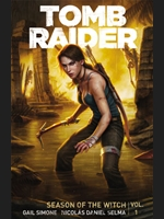 Komiks Tomb Raider Volume 1: Season of the Witch (PC)