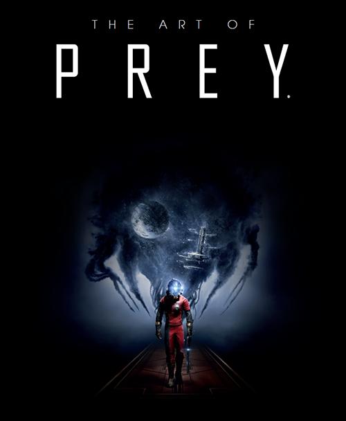 Kniha The Art of Prey (PC)