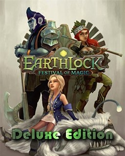 EARTHLOCK Festival of Magic Deluxe Edition (DIGITAL)