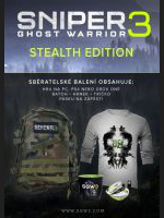 Sniper: Ghost Warrior 3 - Stealth Edition