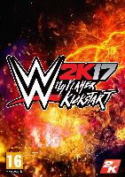WWE 2K17 - MyPlayer Kick Start (PC) DIGITAL