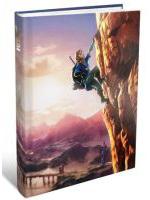 Oficiální průvodce The Legend of Zelda: Breath of the Wild - Collectors Edition
