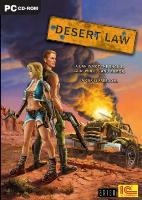Desert Law (PC DIGITAL)