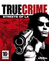 True Crime: Streets of L.A. (PC)