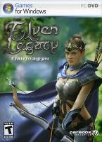 Elven Legacy (PC) DIGITAL