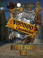 Voodoo Chronicles: The First Sign HD - Director's Cut Edition (PC) DIGITAL