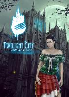 Twilight City: Love as a Cure (PC) DIGITAL