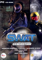 Police Quest SWAT Pack (PC)