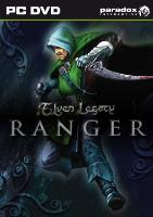 Elven Legacy: Ranger (PC) DIGITAL
