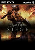 Elven Legacy: Siege (PC) DIGITAL