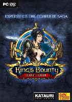 Kings Bounty: Ultimate Edition (PC) DIGITAL