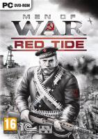 Men of War: Red Tide (PC) DIGITAL STEAM