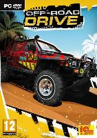 Off-Road Drive (PC) DIGITAL