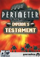 Perimeter: Emperors Testament (PC) DIGITAL