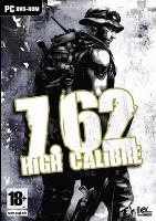 7,62 High Calibre + Brigade E5: New Jagged Union (PC)  DIGITAL