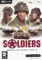 Soldiers: Heroes of World War II (PC) DIGITAL