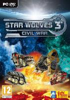 Star Wolves 3: Civil War (PC) DIGITAL