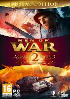 Men of War: Assault Squad 2 Deluxe Edition Upgrade (PC DIGITAL)