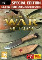 Men of War: Vietnam Special Edition (PC) DIGITAL Steam