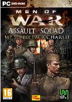 Men of War: Assault Squad MP Supply Pack Charlie (PC) DIGITAL