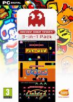 ARCADE GAME SERIES 3-in-1 Pack (PC) DIGITAL
