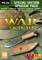 Men of War: Vietnam Special Edition Upgrade Pack (PC) DIGITAL Steam