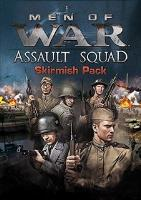 Men of War: Assault Squad - Skirmish Pack (PC) DIGITAL