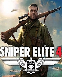 Sniper Elite 4 (DIGITAL) (PC)
