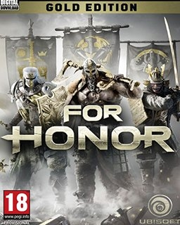 For Honor Gold Edition (PC DIGITAL)