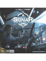 Desková hra Captain Sonar
