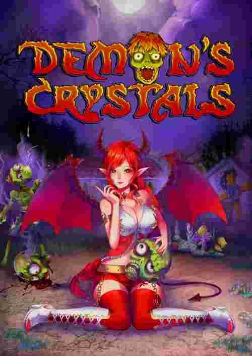 Demons Crystals (PC) DIGITAL
