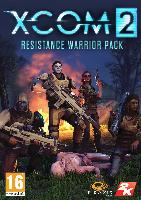 XCOM 2: Resistance Warrior Pack DLC (PC/MAC/LX) DIGITAL