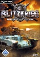 Blitzkrieg: Burning Horizon (PC)