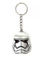 Klíčenka Star Wars: 3D Stormtrooper