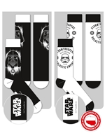 Ponožky Star Wars - Evil Forces